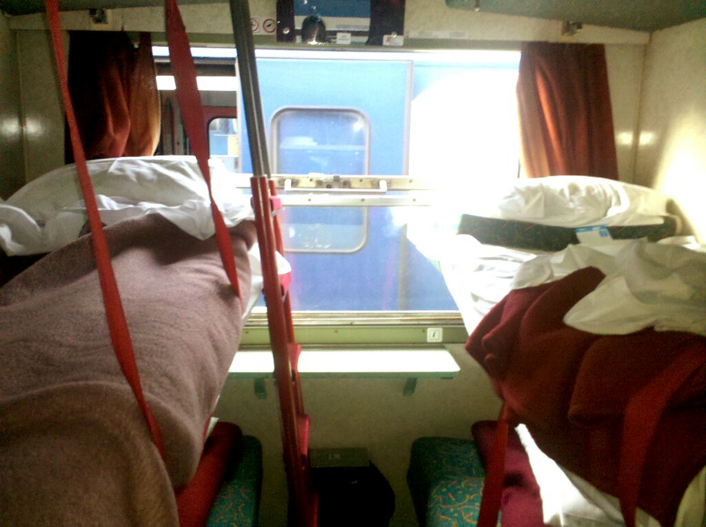 Triple decker bunk beds How I See Life