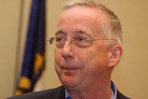 Geoff Davis | United States Congressman Geoff Davis at a ...