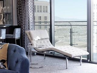 Wraparound Terrace Suite - The Cosmopolitan of Las Vegas | by The Cosmopolitan of Las Vegas