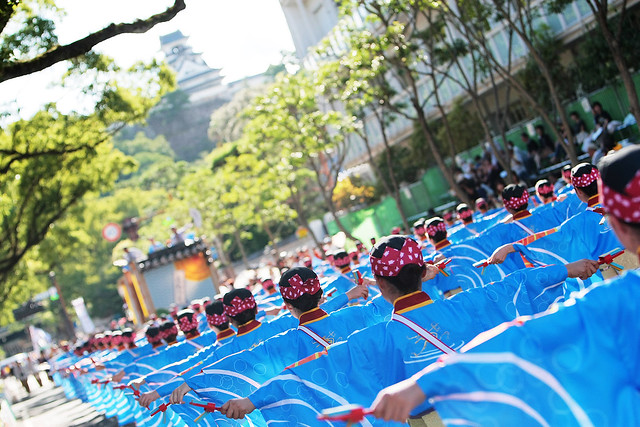 Food Festival Slideshow