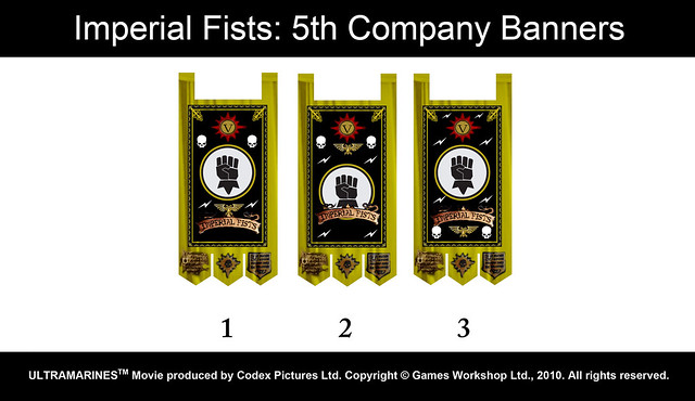 imperial fists logo - photo #35