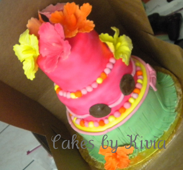 hawaiian luau baby shower flickr photo sharing