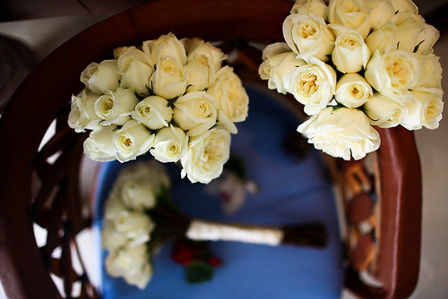 Wedding bouquets | by PerfectCancunWeddings
