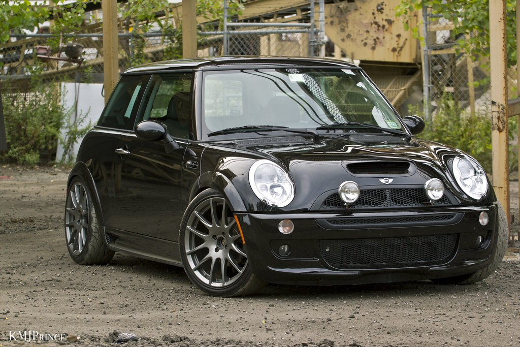 img 2224 drew 39 s 2002 mini cooper s just got coilovers. Black Bedroom Furniture Sets. Home Design Ideas