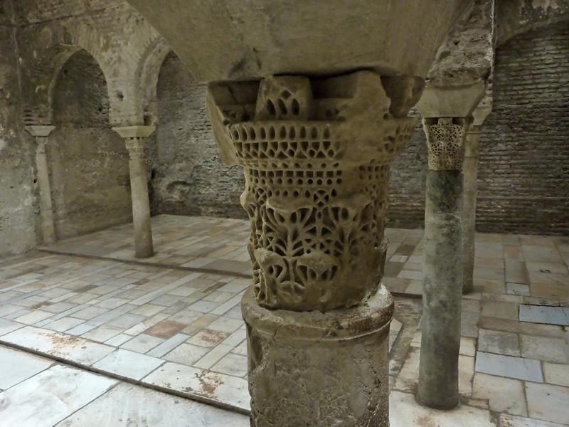 Baños Arabes El Bañuelo | El Banuelo Antiguos Banos Arabes Granada Mancebo1 Flickr
