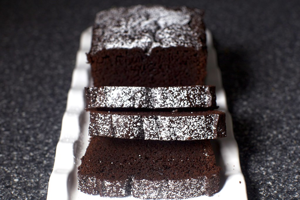 Everyday Chocolate Cake Smitten Kitchen
