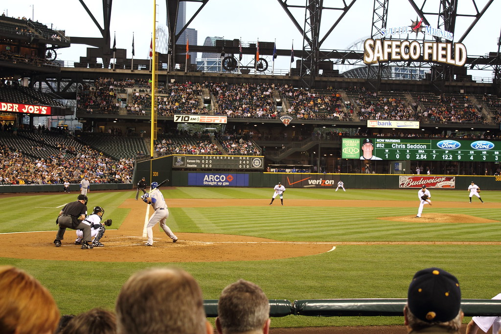 Diamond Club 2010 - Seattle Mariners | Pictures from the ...