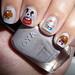 Wish Nail Sticker - Puppies!