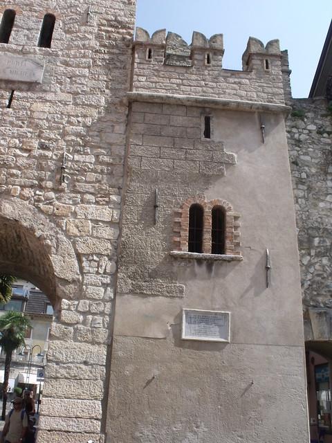 Porta san michele riva del garda flickr photo sharing - San michele a porta pia ...