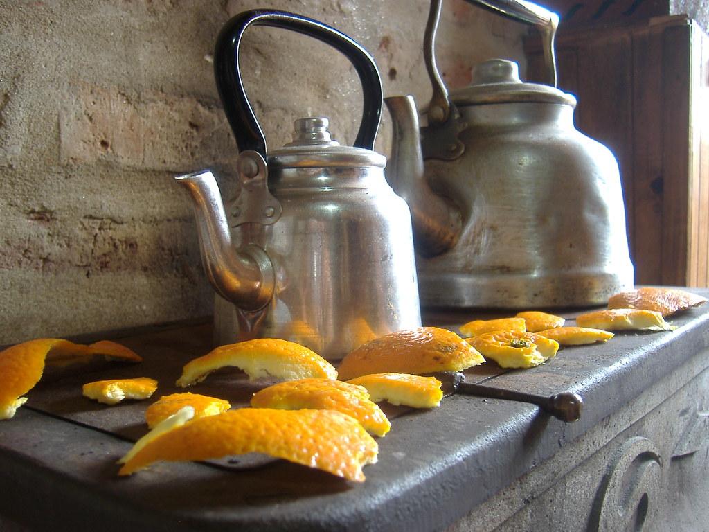 En mi cocina | En mi otra casa tenia una cocina economica gi… | Flickr