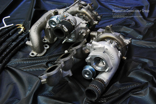 Switzer P800 GTR Turbos | by SPI-SWITZER