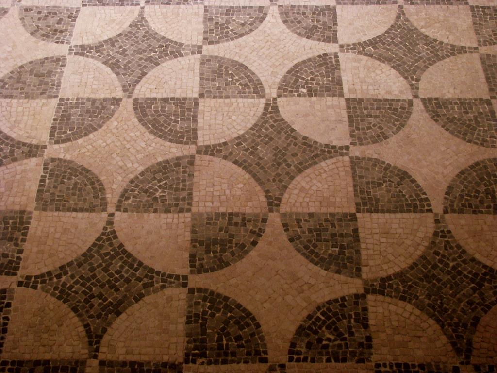 mosaik der r mer r misches mosaik bei orbe im kanton waa flickr. Black Bedroom Furniture Sets. Home Design Ideas