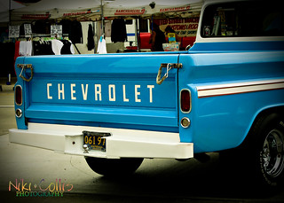 Chevrolet | by luna.nik