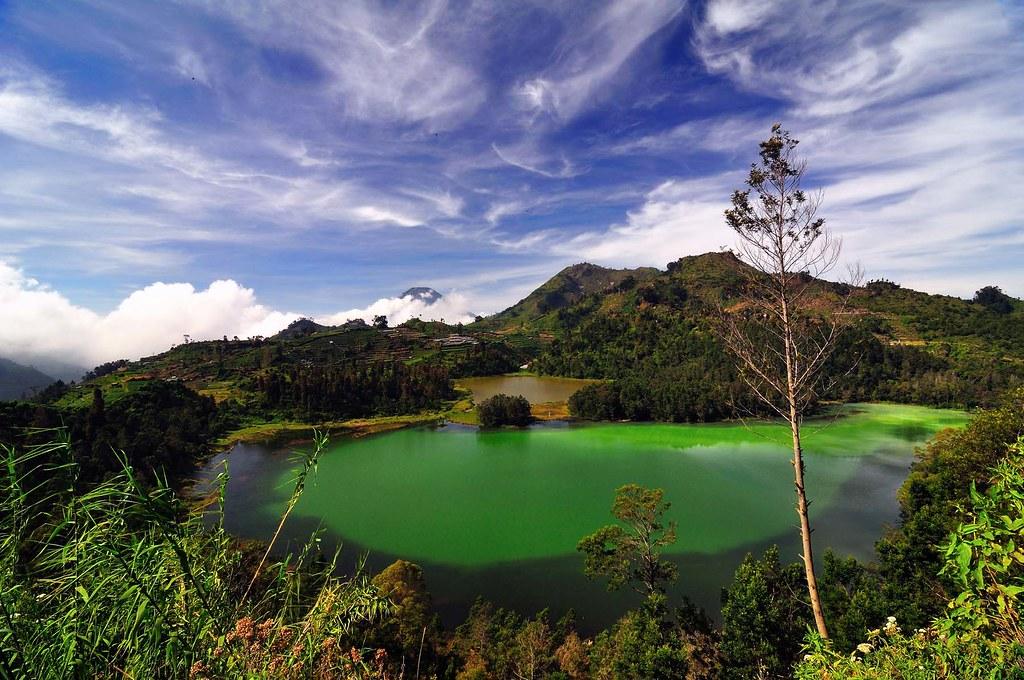 Dieng Plateau Java Java Indonesia Jakarta Jogjakarta Borb Flickr