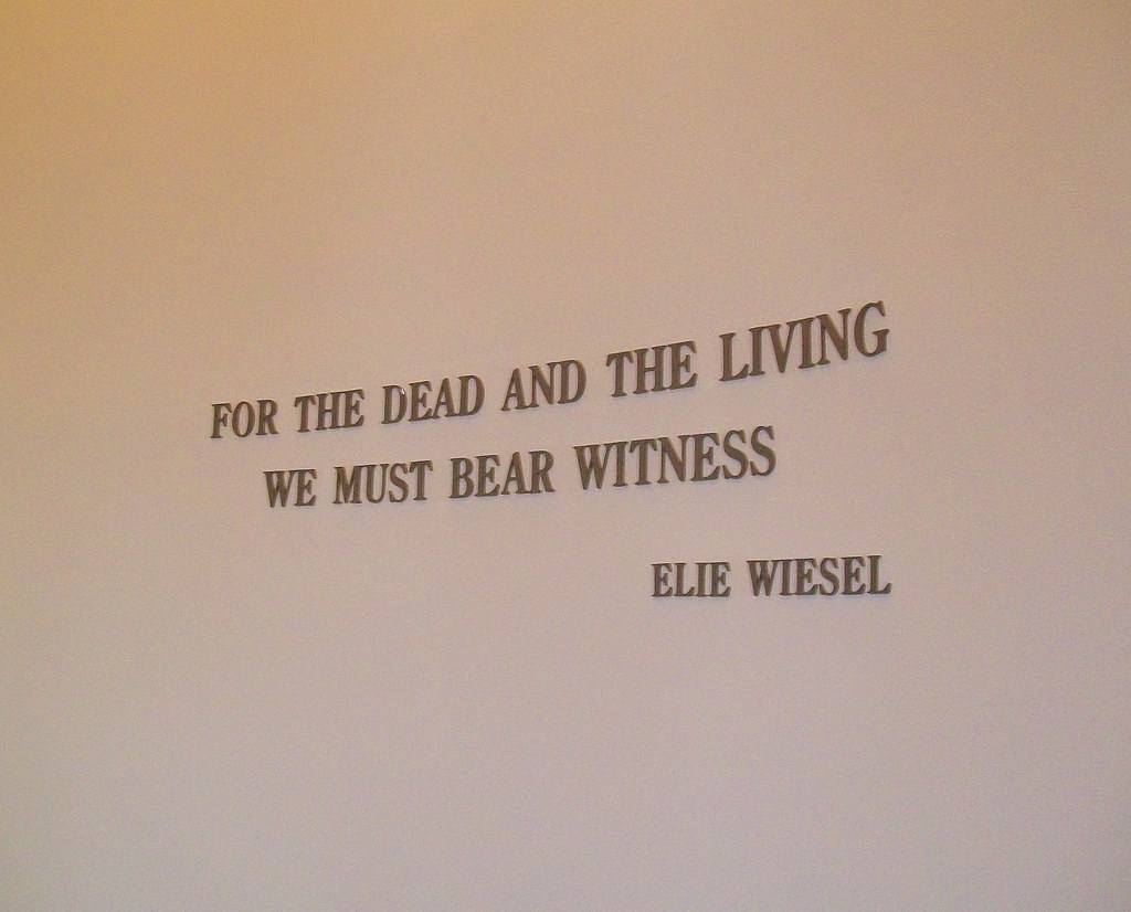 """elie wiesels loss of faith in night Elie wiesel is a jewish writer who has authored more than fifty books including, the best-known """"night"""" to know more about the childhood, life and timeline of elie wiesel, read the brief biography and profile of elie wiesel."""