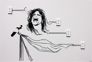 Ghost in the Machine: Steven Tyler | by iri5