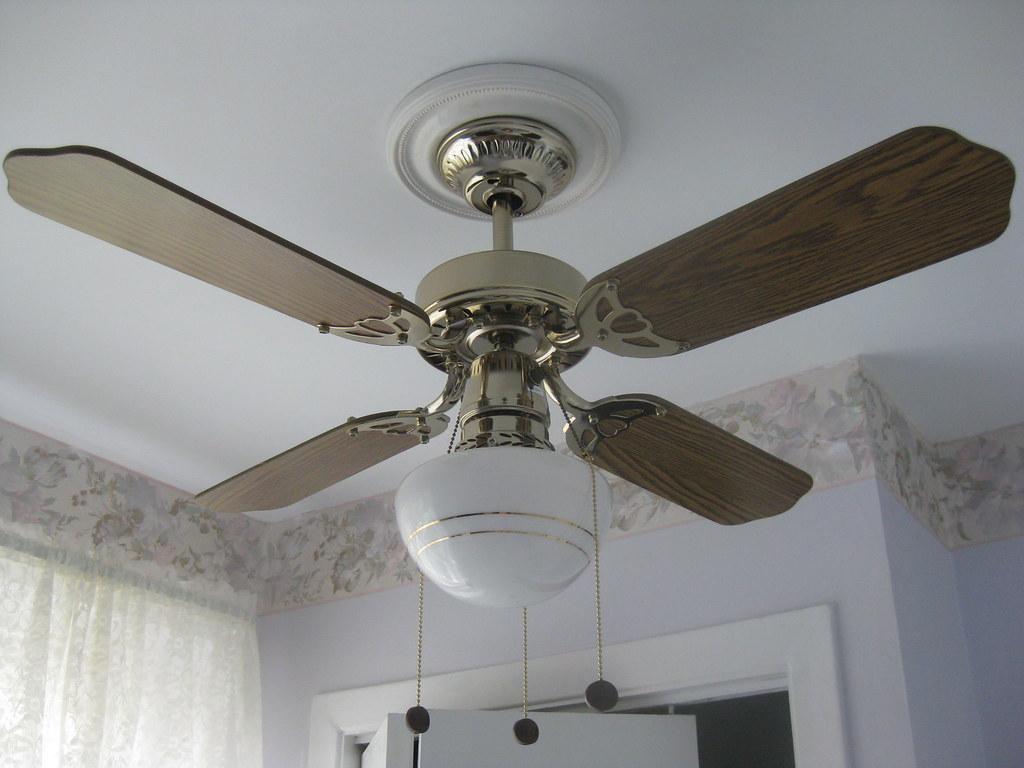 Smc Promo Deluxe 90 Cm Ceiling Fan By Jeanlemieux91