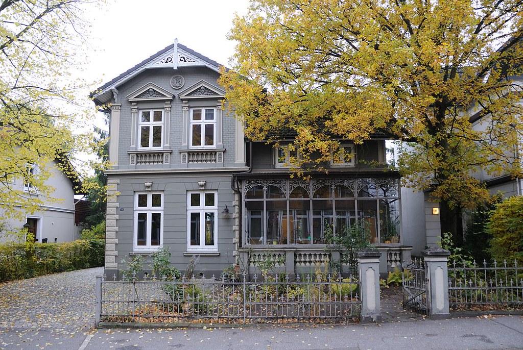 1209 gr nderzeitvilla wintergarten schmiedeeisendekor st flickr - Ph wintergarten ...