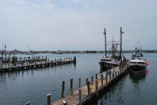 New Port Rhode Island To Montock