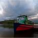 Boating @ Malambuzha Dam