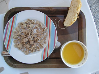 John's Breakfast | by veganbackpacker