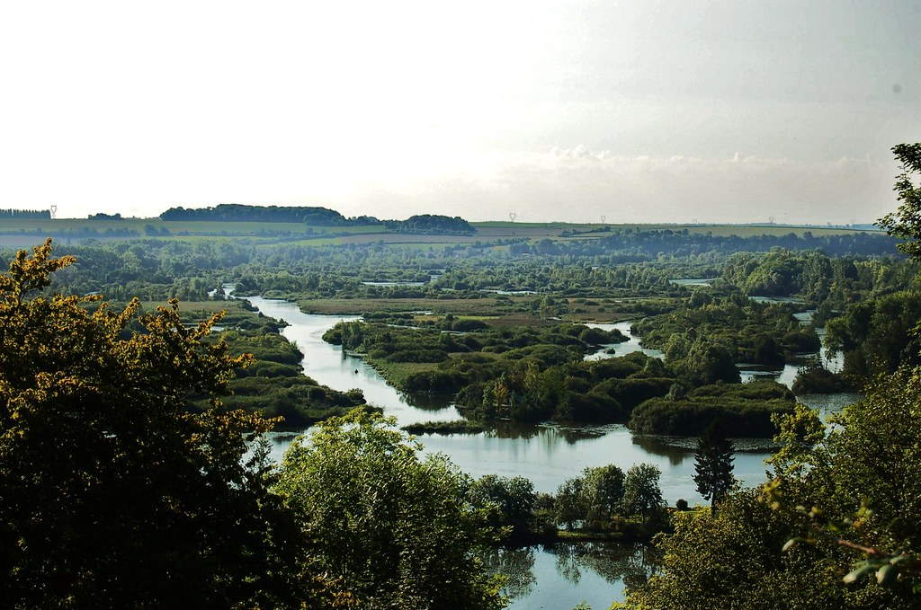 The Somme River Day Seven Ellie Cole Flickr