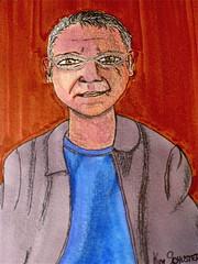 Joan Ramon Farre' Burzuri by Kim Schuster