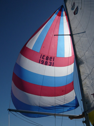 Saturna Island Regatta 2010 | by KJS | Illustrator-in-Training