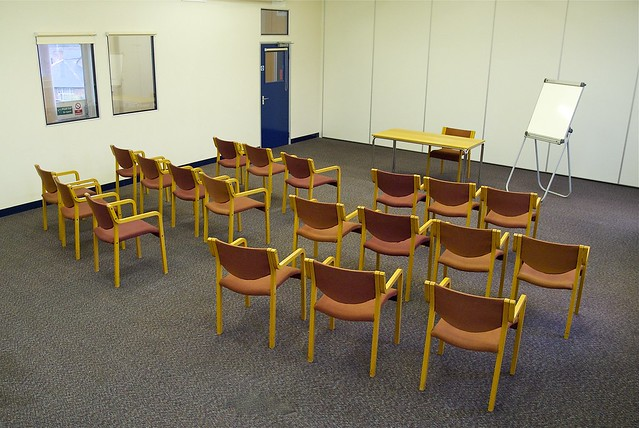 Conference Room Hire Belfast