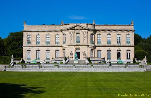 The Elms Mansion Rhode Island