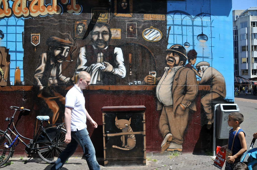 Verfwinkel Den Haag : Graffiti raamstraat den haag productie het verf lab. flickr