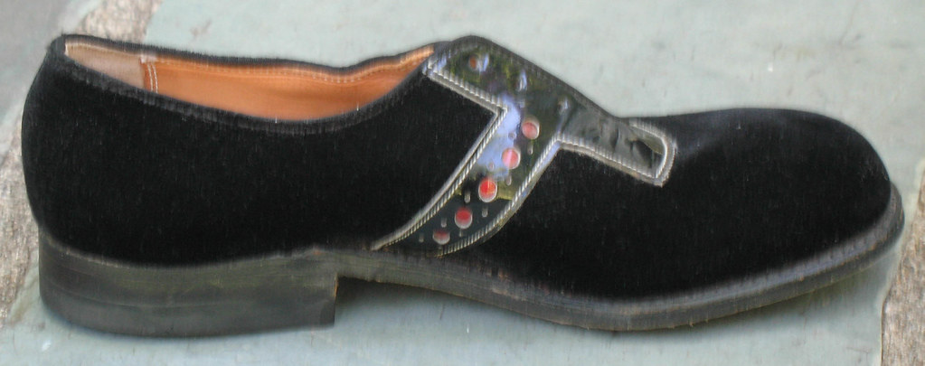 Where Are Stride Rite Shoes Made
