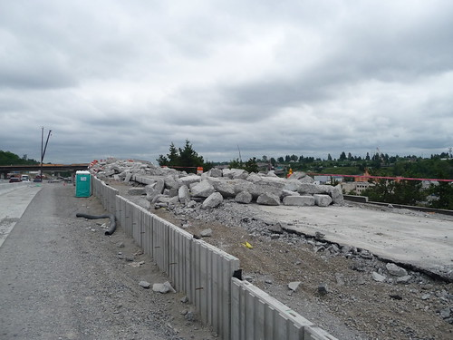SR 16 Nalley Valley - Eastbound SR 16 to Sprague Avenue Ramp | by WSDOT