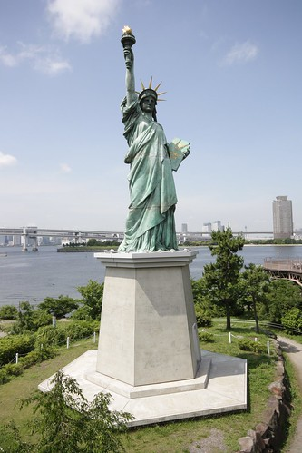 Statue of Liberty | by frau-klein
