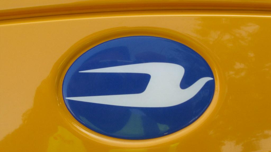 Blue Bird Bus >> The official Bluebird School Bus Company logo on the radia…   Flickr