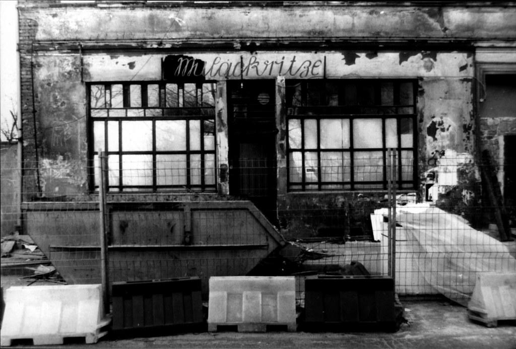 mulackritze bar mulackritze in berlin mitte 1994 die flickr. Black Bedroom Furniture Sets. Home Design Ideas