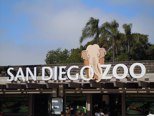 San Diego Zoo | by orclimber