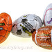 Russell Stover Sport Balls