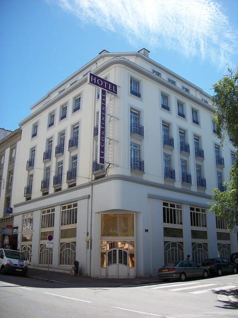 Lyon Centre Hotel