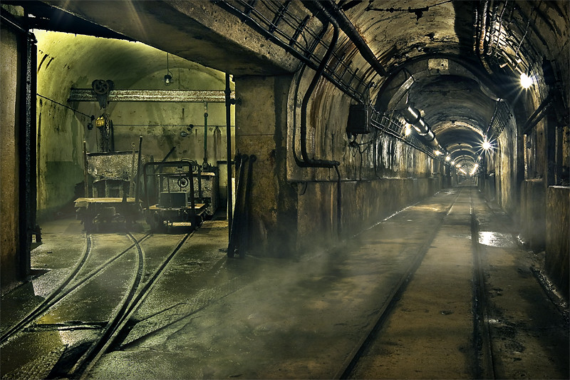 Maginot Line Storage Siding
