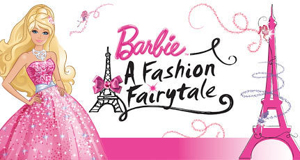 Fashion Fairytale A Fashion Fairytale barbie