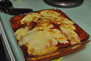 Scott's eggplant parm | by Marisa | Food in Jars