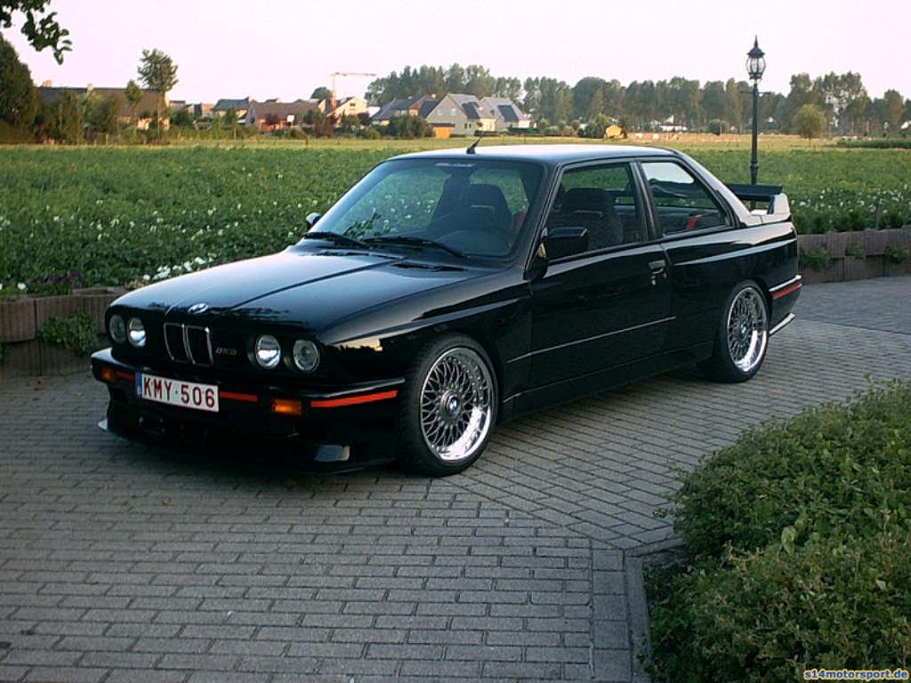 E30 M3 Sport Evo Jet Black Bmw Car Club Gb Amp Ireland