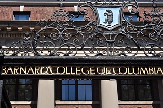 Barnard College | by fakoman