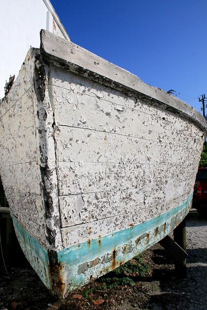 Barnacle Boat |...