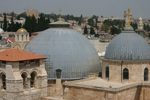 Church of the Holy Sepulcher | by sondy