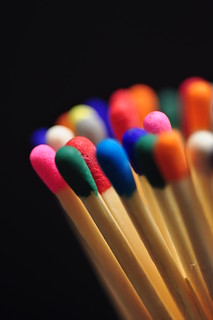matchsticks | by yellow_bird_woodstock