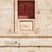 Window in Salamanca