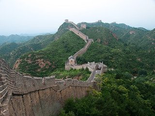 Great Wall | by inkelv1122