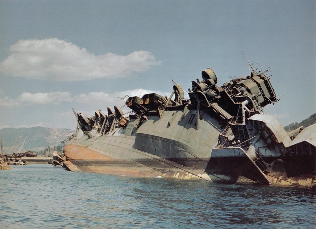 aircraft carrier amagi 1945 imperial japanese navy aircraf� flickr